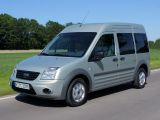 Ford Tourneo Connect I рестайлинг LWB