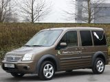 Ford Tourneo Connect I рестайлинг SWB