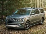 Ford Expedition U553 MAX