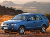 Ford Territory SY
