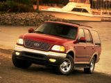 Ford Expedition UN93