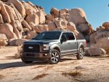 Ford F-150 XIII SuperCrew