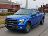 Ford F-150 XIII SuperCab