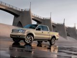 Ford F-150 XI , пикап двойная кабина (2005 - 2008)