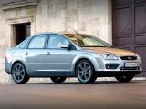 Ford Focus II , седан (2005 - 2008)