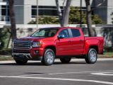 GMC Canyon II