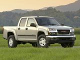 GMC Canyon I