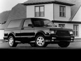 GMC Typhoon I