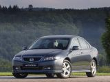 Honda Accord VII Type-S