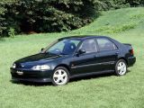 Honda Civic Ferio I