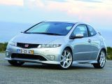 Honda Civic Type R VIII