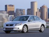 Honda Accord VIII US Market